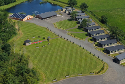 Silverwood Lodges Holiday Resort
